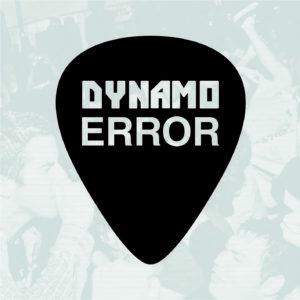 Dynamo Error