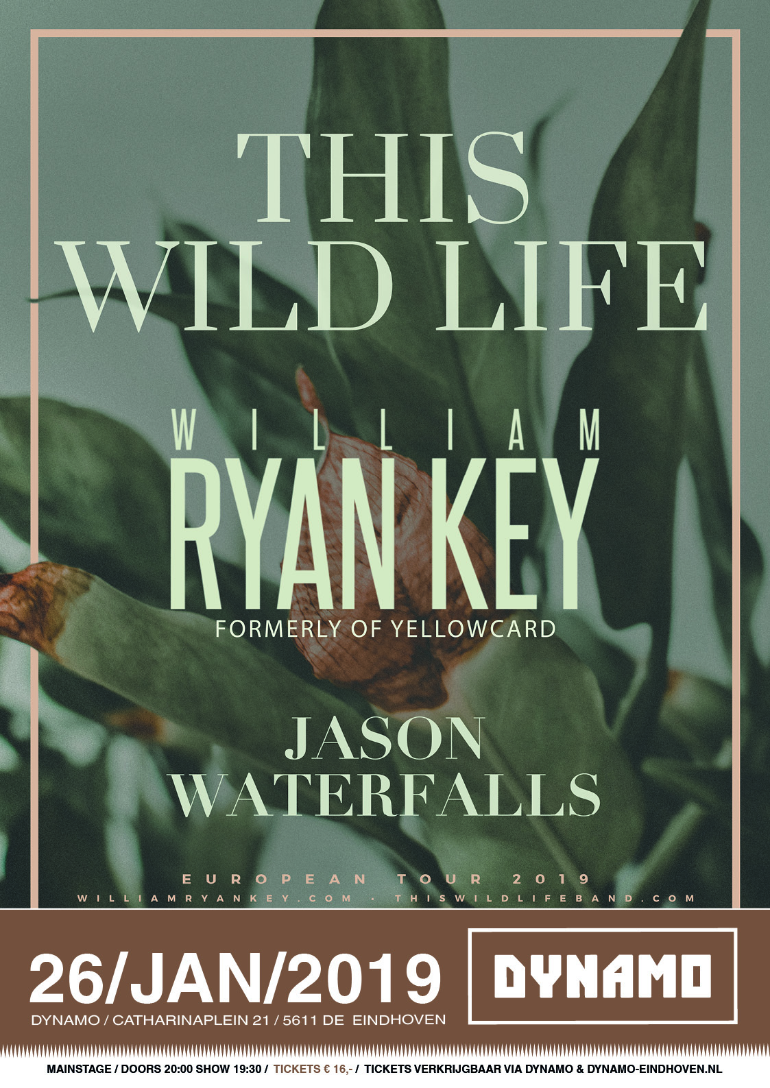 Poster This Wild Life