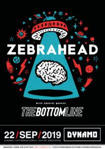 Flyer Zebrehead