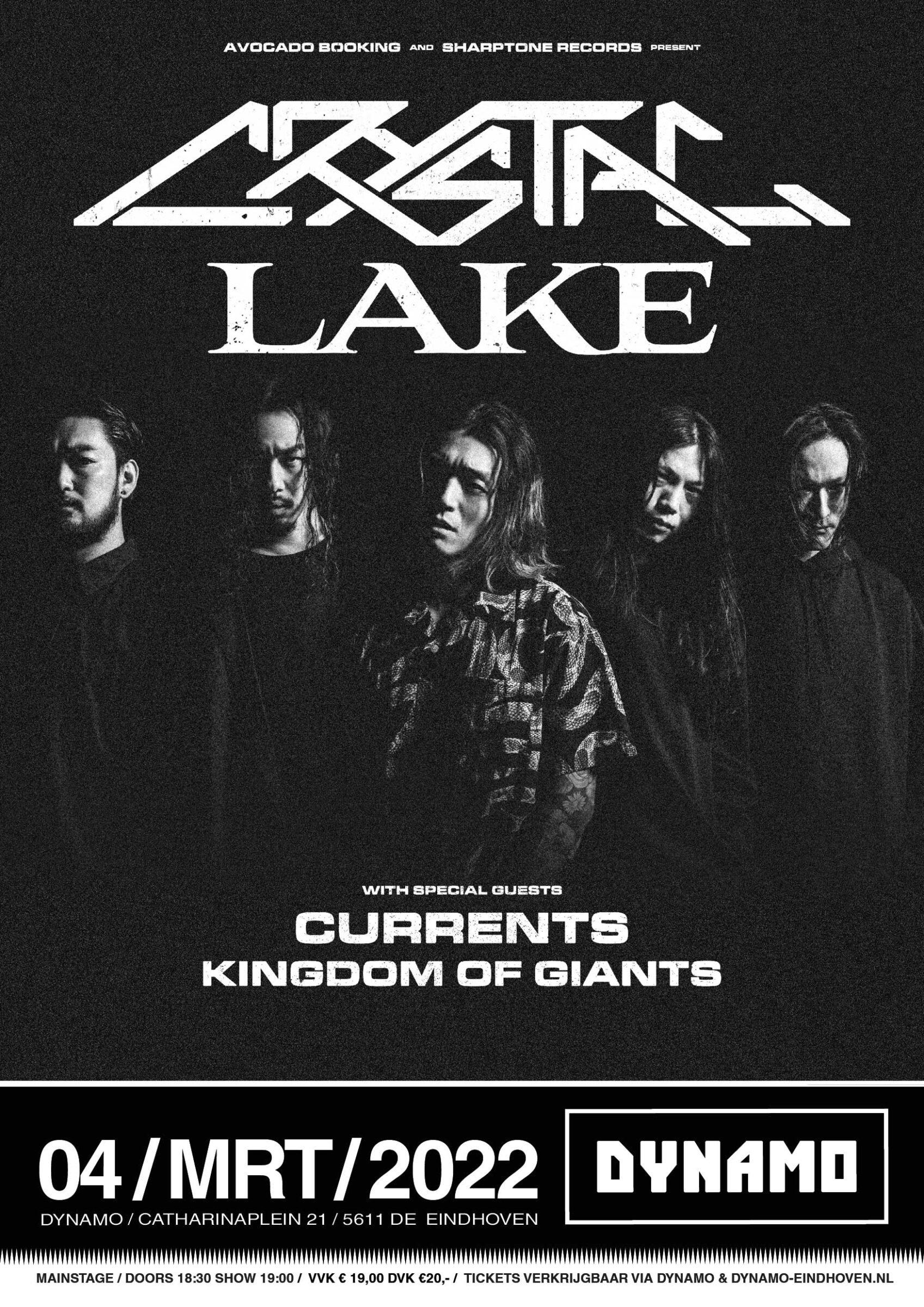 Poster Crystal Lake