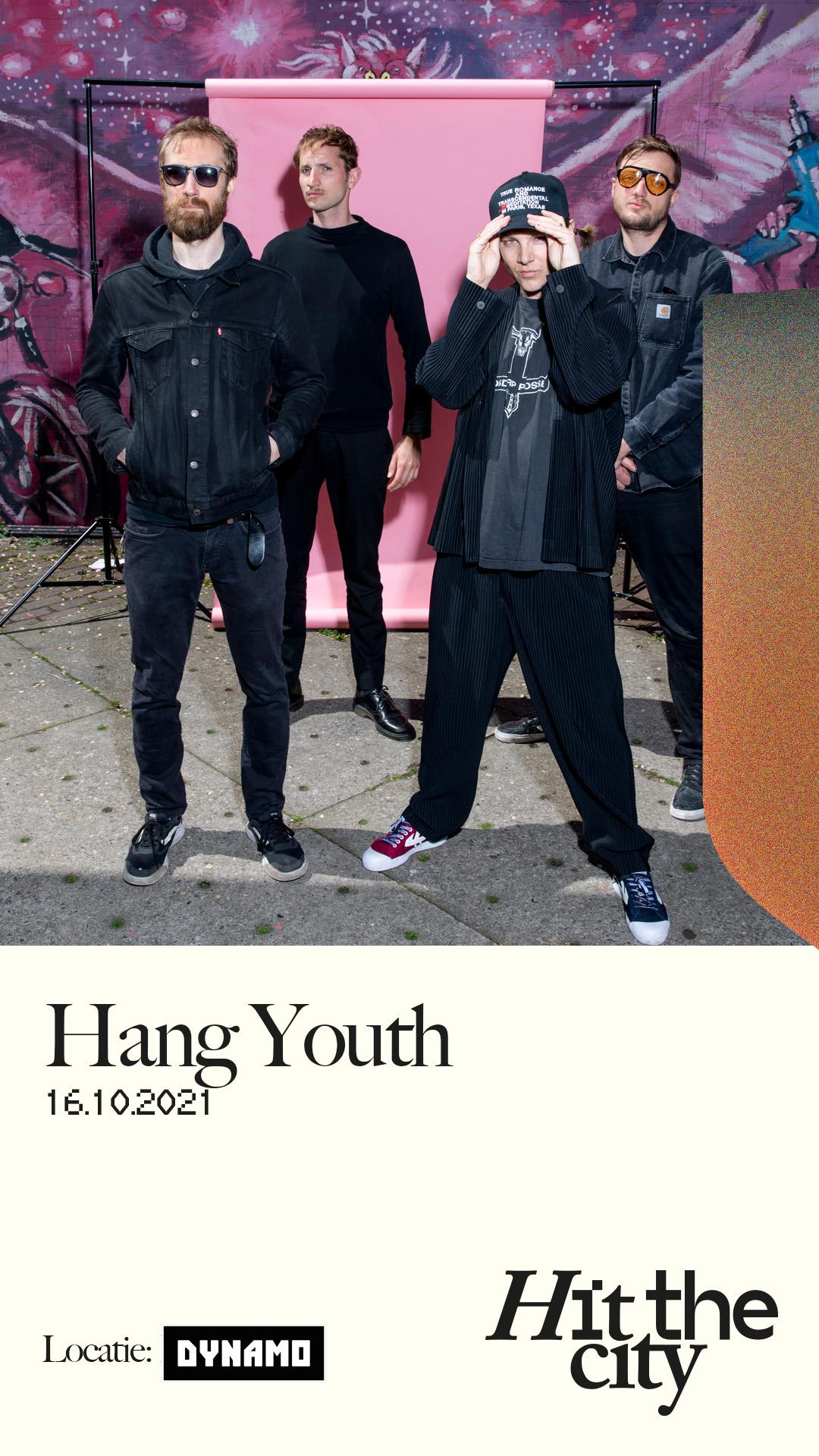 Hang Youth