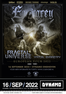 Evergrey Poster